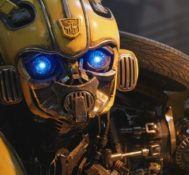 RALPH Says BUMBLEBEE Is A Home Run.