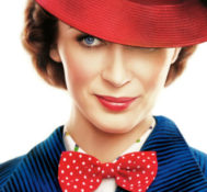 Kyle Says MARY POPPINS RETURNS Is Spit Spot Perfect.