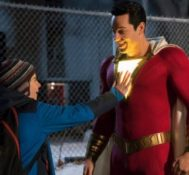 Ralph Has Some Inside Info On The SHAZAM Trailer!