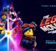 PHOENIX: Be Among The First To See  THE LEGO MOVIE 2: THE SECOND PART !!