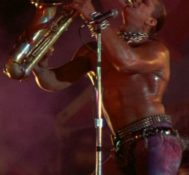 Nardo Notices: Who the Hell is that Saxophone Guy in The Lost Boys?
