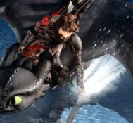 TEXAS: Enter To Be Among The First To See HOW TO TRAIN YOUR DRAGON: THE HIDDEN WORLD!!