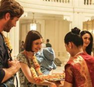 Kyle Says Hotel Mumbai is a One Night Stay