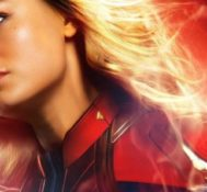 Enter To Win A Digital Copy of CAPTAIN MARVEL!