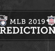 2019 MLB Predictions