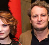 Kyle Interviews Jason Clarke & Amy Seimetz