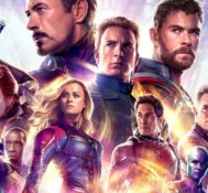 Jader Wipes The Dust Off His Keyboard And Gives Us His Thoughts On Avengers: Endgame