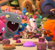 FLORIDA: Be Among The First To See UGLY DOLLS!!