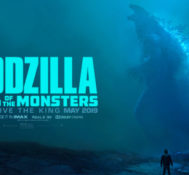 HARTFORD: Be Among The First To See GODZILLA: KING OF THE MONSTERS!!