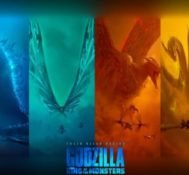 BOSTON: Be Among The First To See GODZILLA: KING OF THE MONSTERS!!