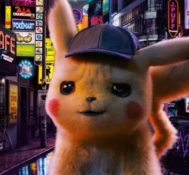 Kyle Says The Inner Kid In You Will Love Detective Pikachu
