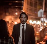 Kyle Says John Wick Chapter 3: Parabellum Will Knock Your Socks Off