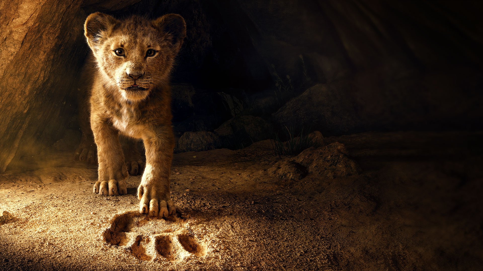 Enter To Win A Digital Copy Of The Lion King